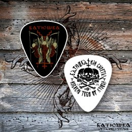"GUITAR PICK ""KOSY"""