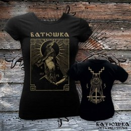 "GIRLY T-SHIRT BATUSHKA ""SHEMA MONK"""